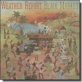 Black Market [LP]