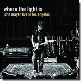 Where the Light Is: John Mayer Live In Los Angeles [4LP]