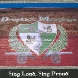 Sing Loud, Sing Proud [CD]
