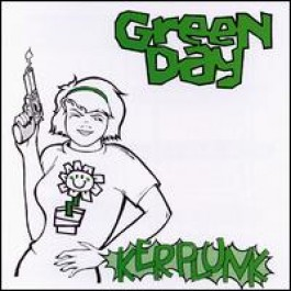 Kerplunk [CD]