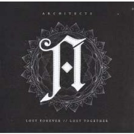Lost Forever // Lost Together [CD]