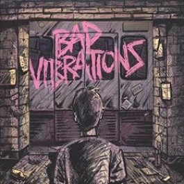 Bad Vibrations [Deluxe Edition] [CD]