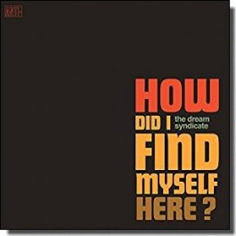 How Did I Find Myself Here? [Coloured Edition] [LP]