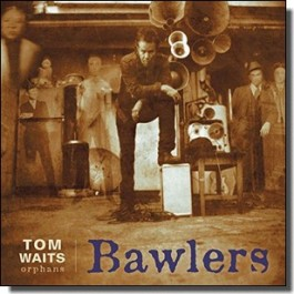 Bawlers [CD]