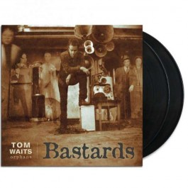 Bastards [2LP]