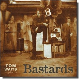 Bastards [CD]