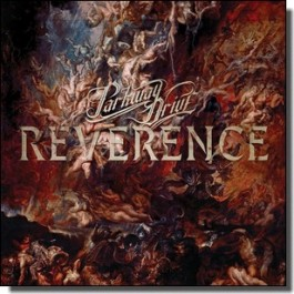 Reverence [Limited Edition Blue/Black Splatter Vinyl] [LP]