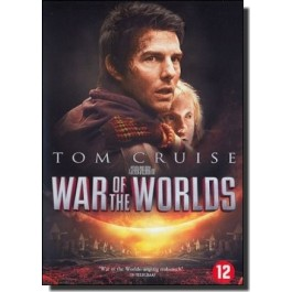 War of the Worlds [DVD]