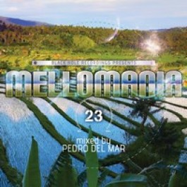 Mellomania 23: Mixed By Pedro Del Mar [2CD]