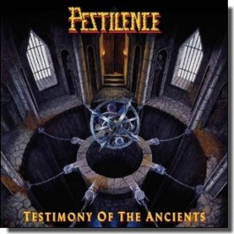 Testimony Of The Ancients: Live Dynamo Open Air 1992 / Live Nighttown Rotterdam 1992 [2CD]