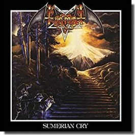 Sumerian Cry [Picture Disc] [LP]