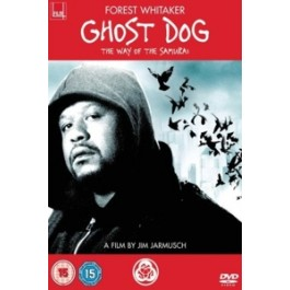 Ghost Dog: The Way of the Samurai [DVD]