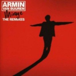 Mirage: The Remixes [2CD]