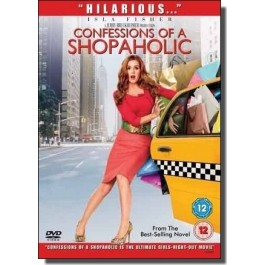 Confessions of a Shopaholic [DVD]