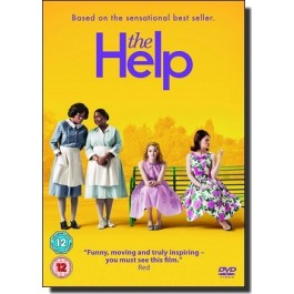 The Help [DVD]