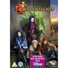 The Descendants [DVD]