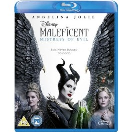 Maleficent: Mistress of Evil [Blu-ray]