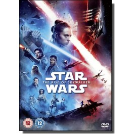Star Wars: Episode IX - The Rise of Skywalker [DVD]
