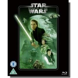 Star Wars Episode VI: Return of the Jedi [Blu-ray]