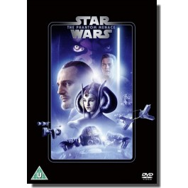 Star Wars Episode I: The Phantom Menace [DVD]