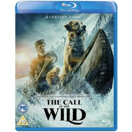 The Call of the Wild [Blu-ray]