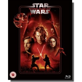 Star Wars Episode III: Revenge of the Sith [Blu-ray]