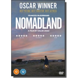 Nomadland [DVD]