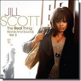 The Real Thing: Words and Sounds, Vol. 3 [CD]