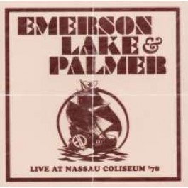 Live At Nassau Coliseum '78 [2CD]