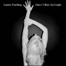 Once I Was An Eagle [CD]
