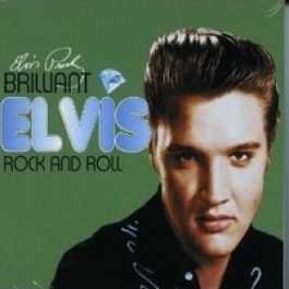 Brilliant Elvis: Rock And Roll [2CD]