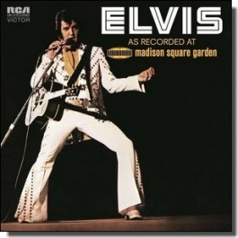 Elvis: As Recorded at Madison Square Garden 1972 [2LP]