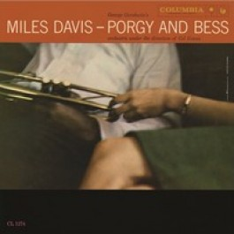 Porgy and Bess [Mono] [LP]