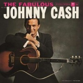 The Fabulous Johnny Cash [Mono] [LP]