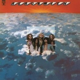Aerosmith [LP]