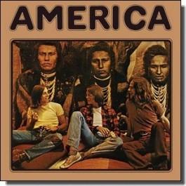 America [LP]