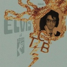 Elvis At Stax [40th Anniversary Edition] [2LP]