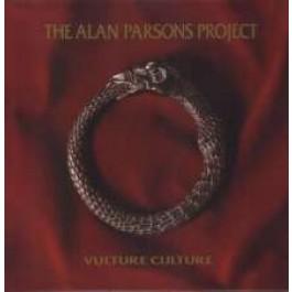 Vulture Culture [LP]