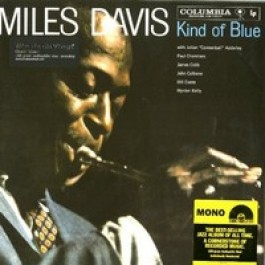 Kind of Blue [Mono] [LP]