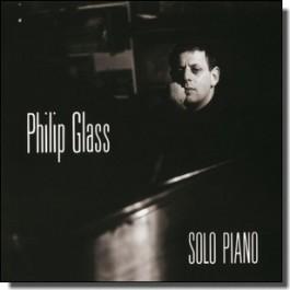 Solo Piano [LP]