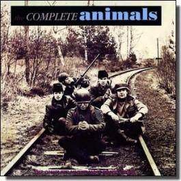 The Complete Animals [3LP]