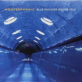 Blue Wonder Powder Milk [LP]