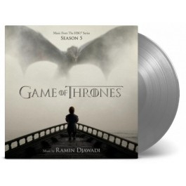 Game of Thrones: Season 5 [2LP]