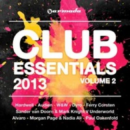 Club Essentials 2013 Vol. 2 [2CD]