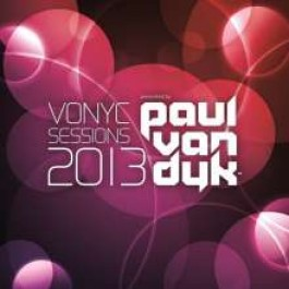 Vonyc Sessions 2013 [2CD]