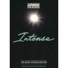Intense (The Most Intense Edition) [4CD+DVD]