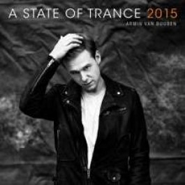 A State of Trance 2015 [2CD]