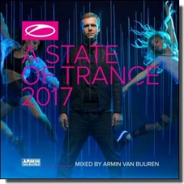 A State of Trance 2017 [2CD]