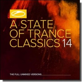 A State of Trance Classics Vol. 14 [4CD]
