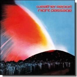 Night Passage [CD]